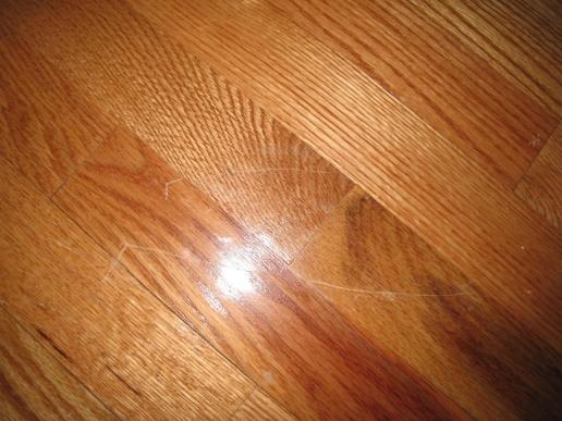 ... Repair wood floor scratch-img_2460a.jpg - Repair Wood Floor Scratch - General DIY Discussions - DIY Chatroom
