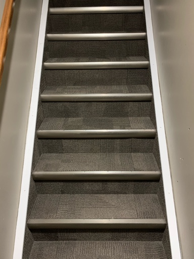 What to install over linoleum on stairs?-img_2495.jpg