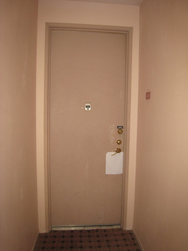 Please help me! How to replace condo entrance door?-img_2588.jpg