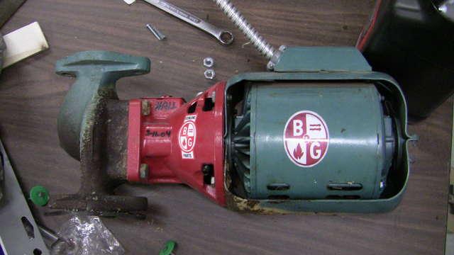 Boiler - Pex Vs Copper - Heat Exchanger - HVAC - DIY