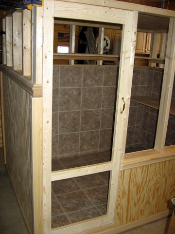 Ideas for Temporary half wall type partition with gate.-img_2873.jpg