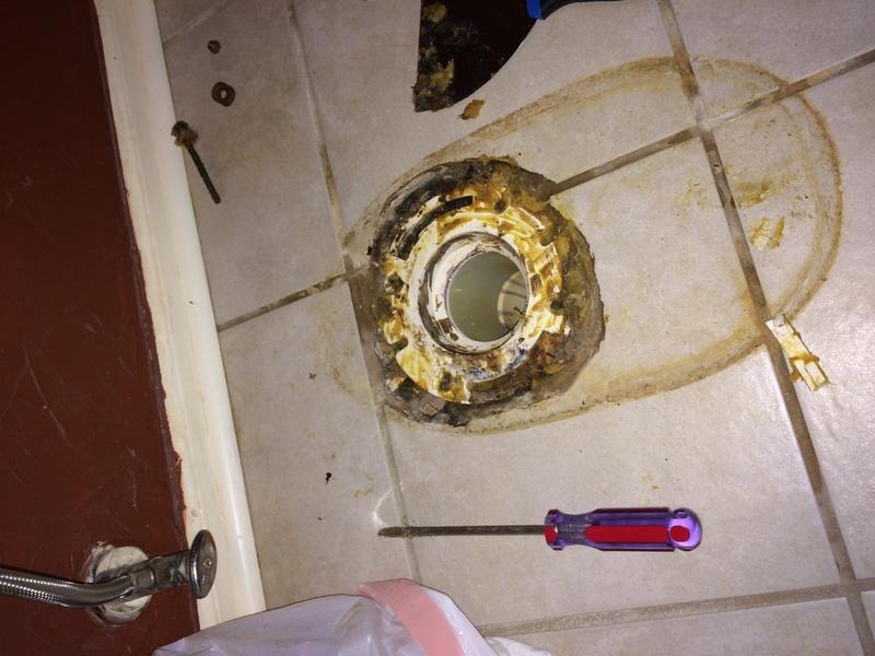 Went to change wax gasket, flange cracked!-img_3007.jpg