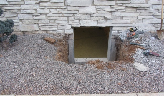 Help! - Fix stone on front of house above egress windows-img_3053.jpg