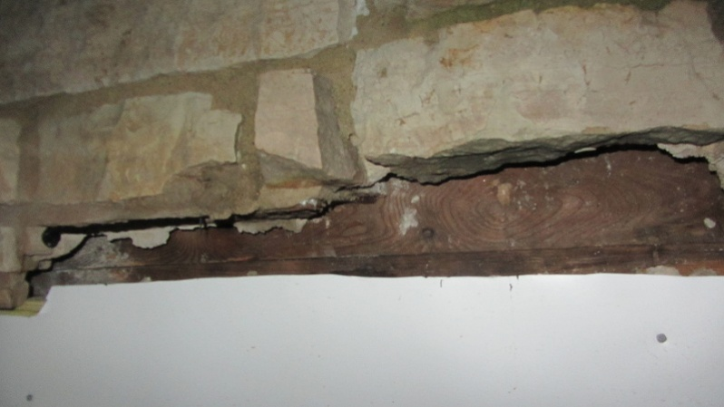 Help! - Fix stone on front of house above egress windows-img_3115.jpg