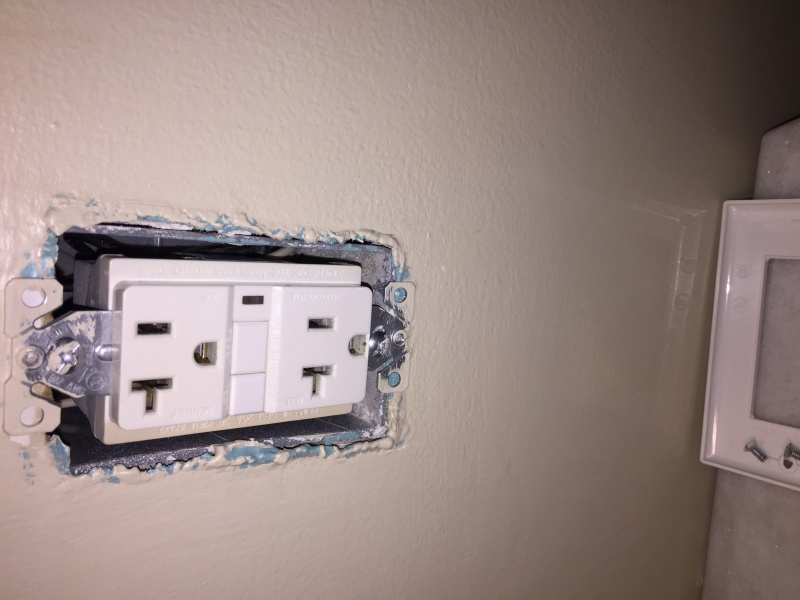 20amp GFCI On 15amp Circuit - Electrical - DIY Chatroom Home ...