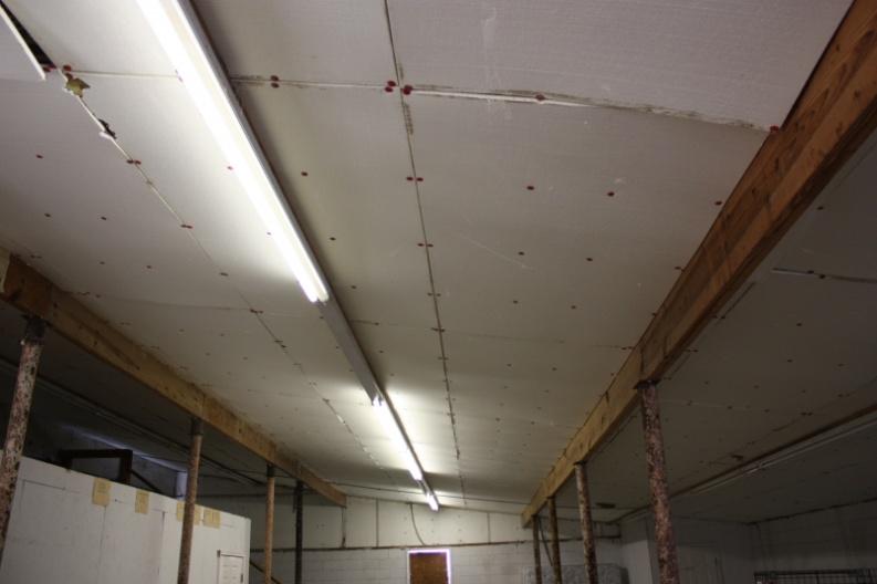 aluminum house wrap for ceiling in warehouse-img_3169.1.jpg