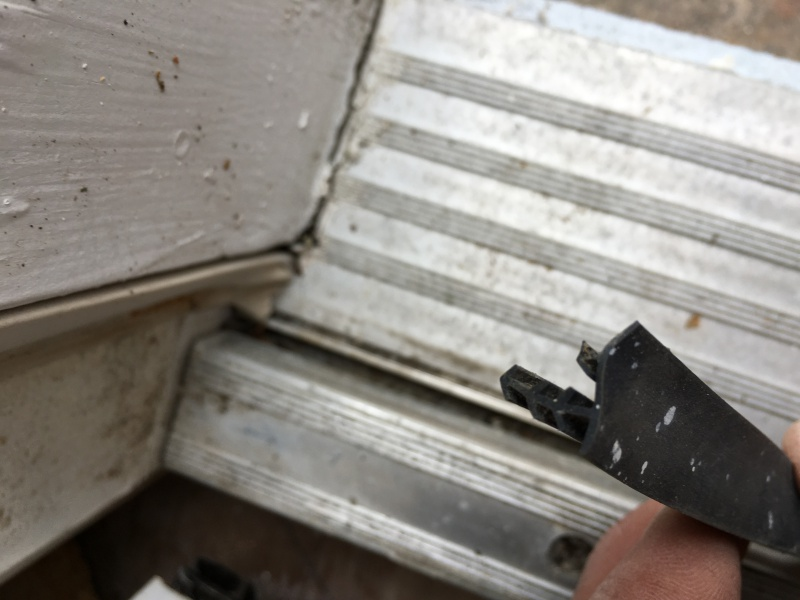 Where To Find Replacement Exterior Door Weather Stripping