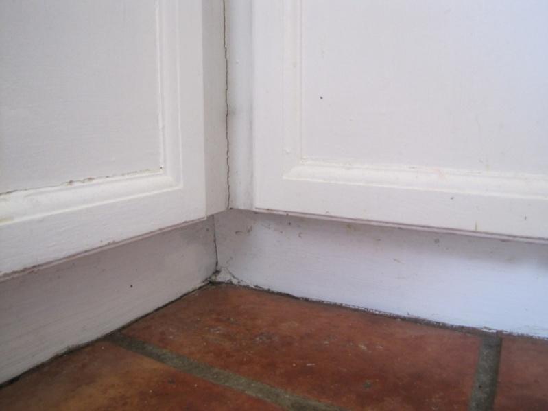 Alfa Img Showing Kitchen Cabinet Door Trim
