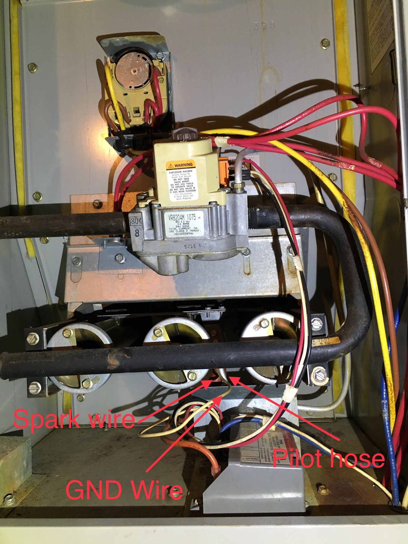 Tempstar Furnace Wiring Diagram View Diagram