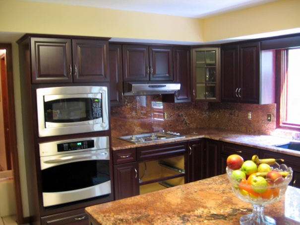 Filler On Kitchen Cabinet - Carpentry - DIY Chatroom Home ...