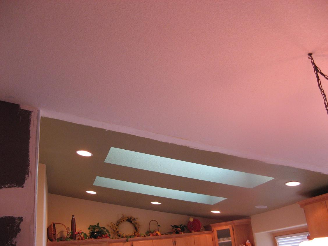 Knockdown Textured Ceiling Same Ceiling Orange Peel And Knockdown Painting Diy Chatroom