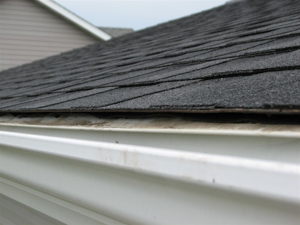 Newly Installed Roof Drip Edge Question W Pics Roofing