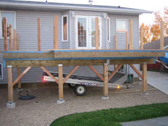 Pressure treated wood does or does not need to be painted????-img_3971.jpg