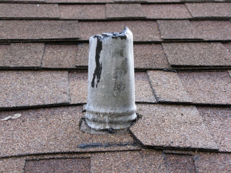Lead Boot Installation Roof Roofing Siding Diy Home