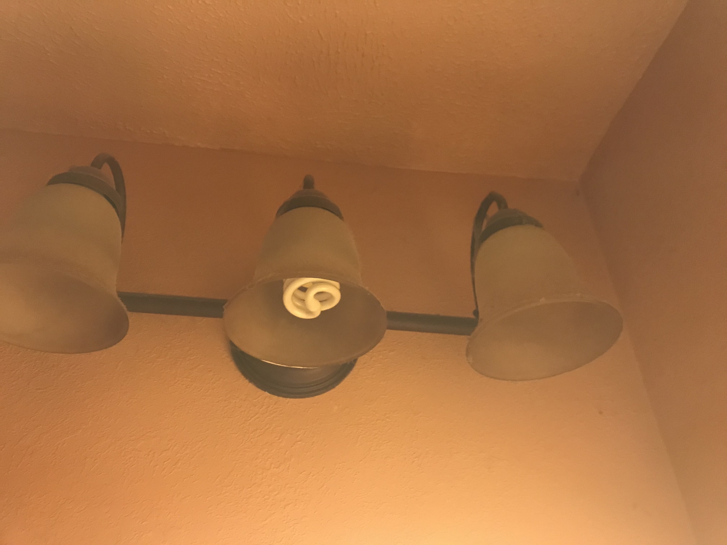 Bathroom Ceiling Fan And Light Do Not Work, But GFCI ...