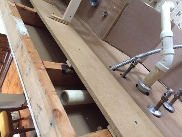 No Vent Kitchen Sink Plumbing Diy Home Improvement
