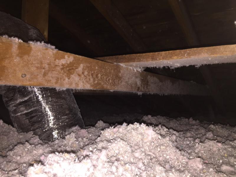 Quality Attic Insulation Job? - Cellulose Mixed w/ Fiberglass?-img_4160.jpg