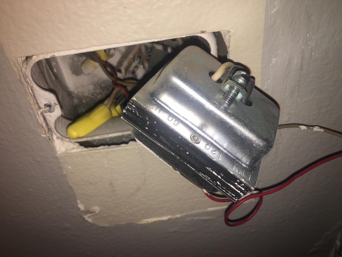 Best Location To Install Ring Doorbell