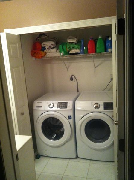 Increasing Depth Of Laundry Closet Img 4529 Jpg