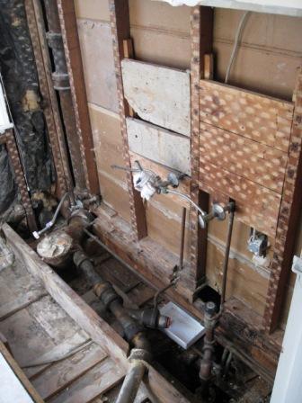 Gutting Bathroom Img_4592 ...