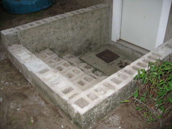 rebuild concrete steps leading to basement img_4615jpg