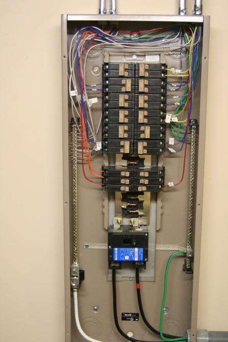 "Electrical Panel ""cut-in"" question-img_4692.jpg"