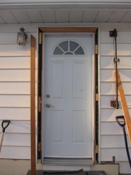Exterior Door Jamb Sizes Exterior Door Jamb Door Jam