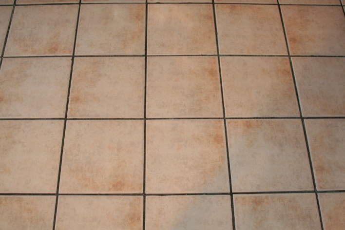 My First (ceramic) Tile Floor, all down, without grout-img_4773.jpg