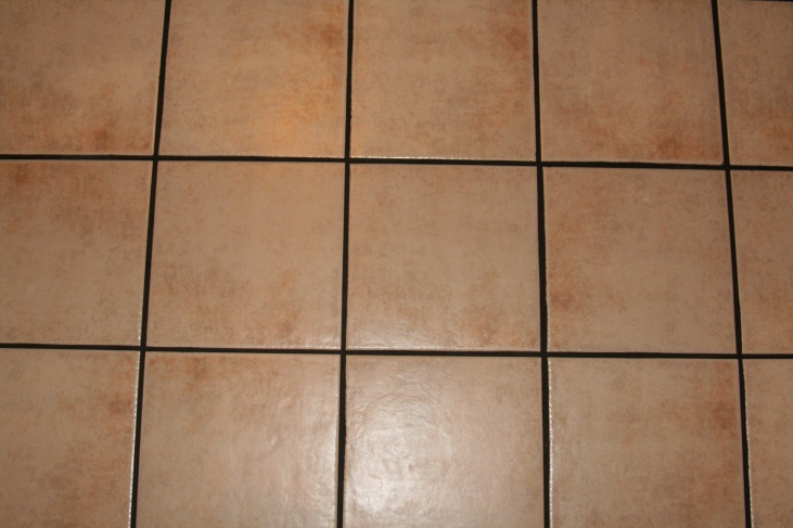 My First (ceramic) Tile Floor, all down, without grout-img_4792.jpg