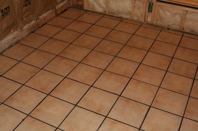 Brown Grout For Tiles | Tile Design Ideas