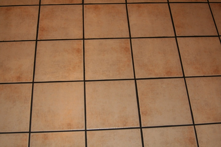 My First (ceramic) Tile Floor, all down, without grout-img_4801.jpg