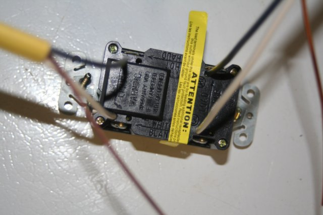 problems with gfci outlet electrical diy chatroom home