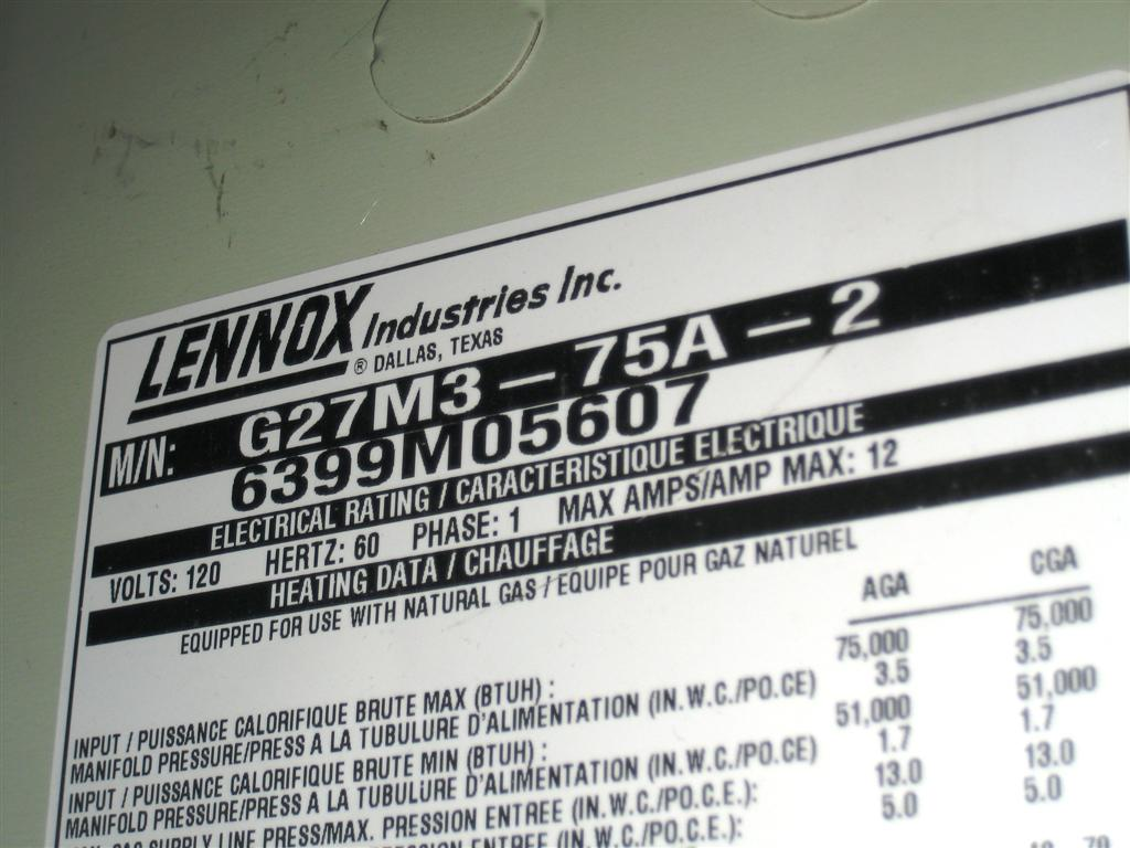 Lennox Furnace G27M Series � Unreliable operation: pressure switch or else?-img_5200-large-.jpg