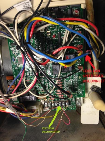 Trane Xl90 Wiring Diagram from www.diychatroom.com