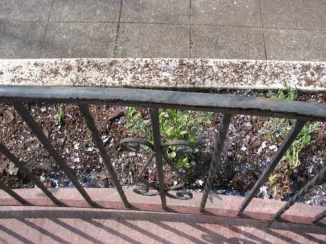 Repairing Wrought Iron Railing-img_5336.jpg