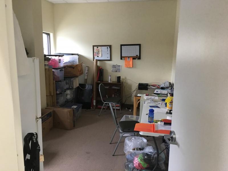 bathroom amp office in retail space img_5420jpg bathroom office