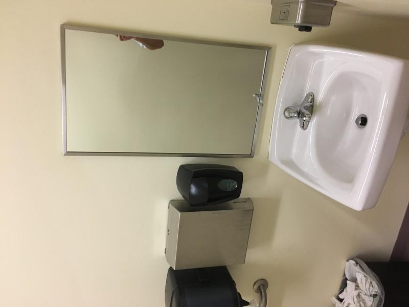 bathroom amp office in retail space img_5423jpg bathroom office