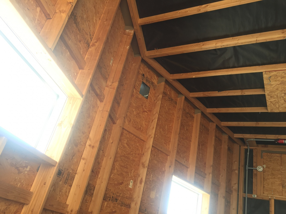 Insulating Work Shed Insulation Diy Chatroom Home