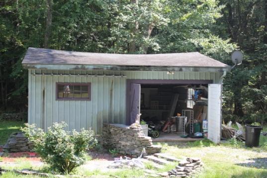 Rebuilding a garage roof - rafter vs truss-img_5661.jpg