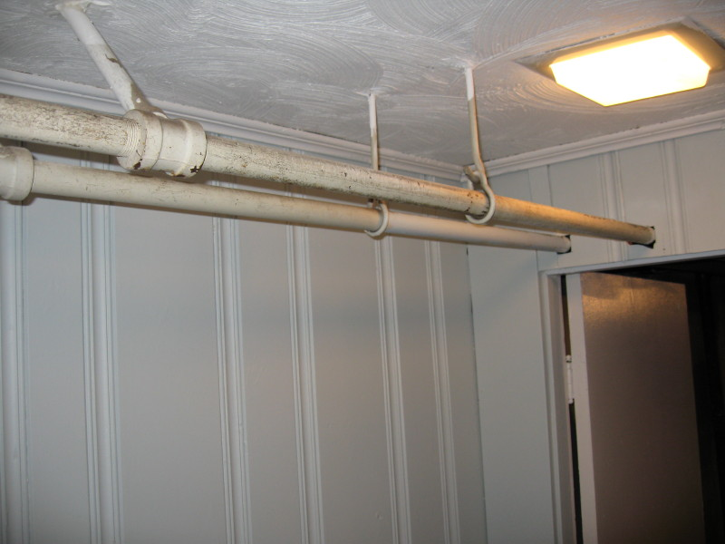 Insulating basement pipes-img_5692.jpg ... & Insulating Basement Pipes - Building u0026 Construction - DIY Chatroom ...
