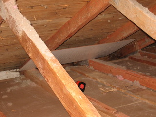 Attached Images & Attic Baffles Question - Roofing/Siding - DIY Home Improvement ...