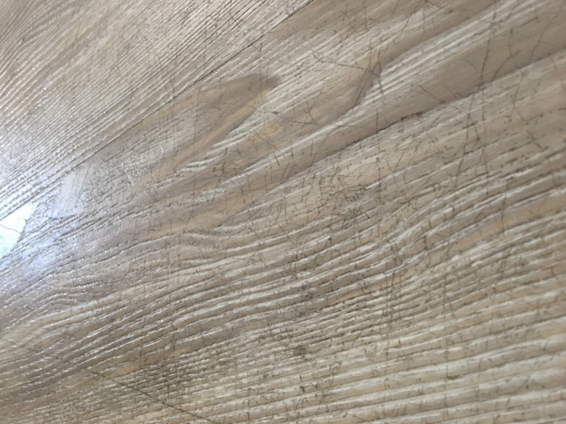 What S The Best Way To Remove These Vinyl Flooring