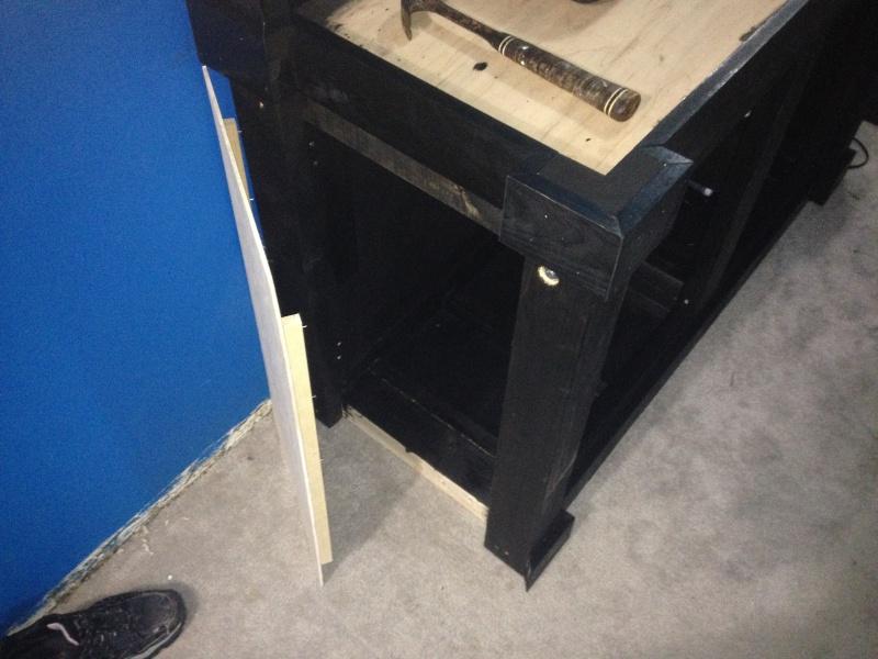"""How to approach this hidden cabinet """"door""""?-img_6044-1-.jpg"""