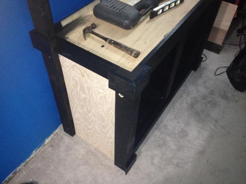 """How to approach this hidden cabinet """"door""""?-img_6045-1-.jpg"""
