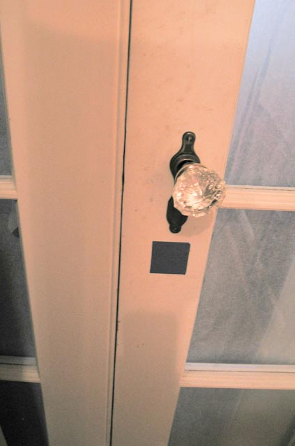 Lock Suggestions For Interior Double French Doors