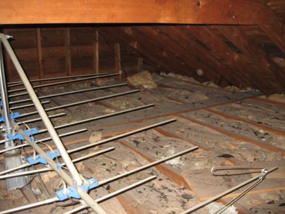 Attic Insulation Roofing Siding Diy Home Improvement