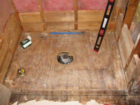 Install Tile Shower Base Drain -- Advice Needed-img_6062.jpg