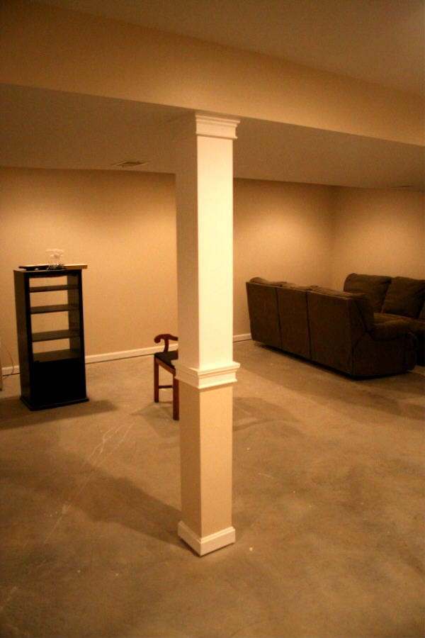 my basement project project showcase page 2 diy chatroom home rh diychatroom com Sign My Basement Flooded Basement