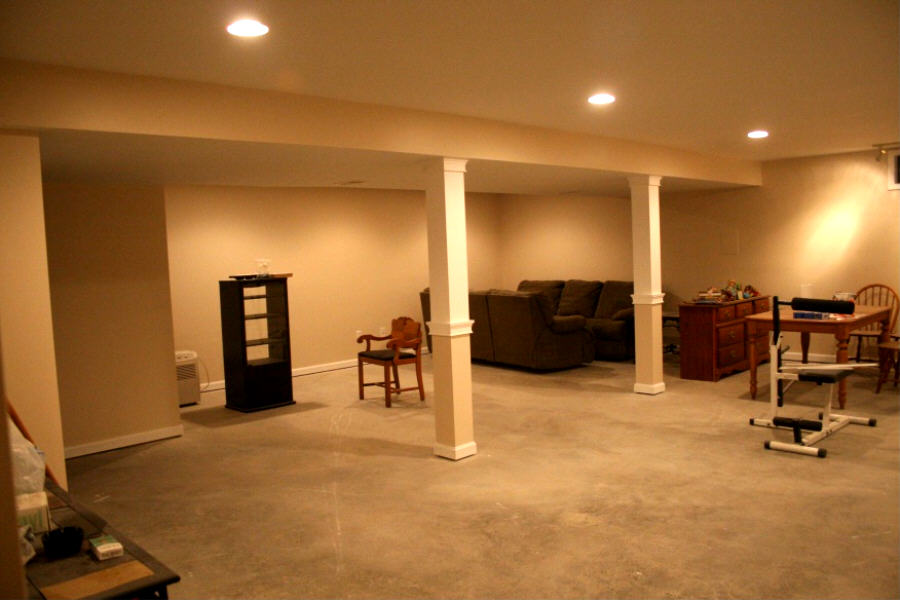 My Basement Project Project Showcase Page 2 Diy