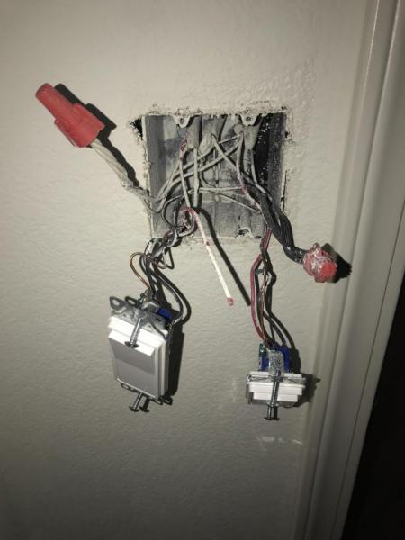 Wiring Light Fixture Instead Of Ceiling Fan W  Light
